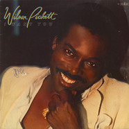 Wilson Pickett - I Want You