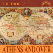 Troggs, The - Athens Andover