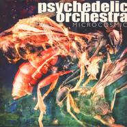 Psychedelic Orchestra - Microcosmic EP