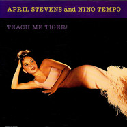 Nino Tempo & April Stevens - Teach Me Tiger!