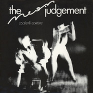 Neon Judgement, The - Cockerill-Sombre