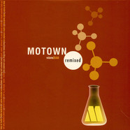 V.A. - Motown Remixed Volume 2 Club