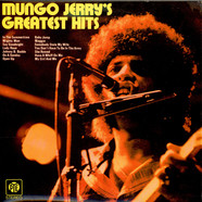 Mungo Jerry - Mungo Jerry´s Greatest Hits