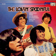 Lovin' Spoonful, The - The Lovin' Spoonful