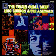 Eric Burdon & The Animals - The Twain Shall Meet