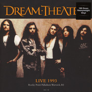Dream Theatre - Live at Rocky Point Palladium Warwick Providence RI - May 15 1993