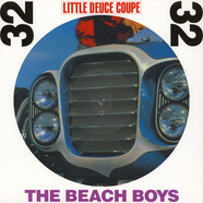 Beach Boys - Little Deuce Coupe (Stereo & Mono) Picture Disc Edition