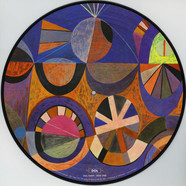 Dave Brubeck Quartet - Time Out Picture Disc Edition
