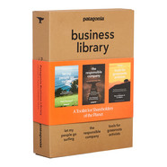 Patagonia - Business Library (Paperbacks)