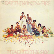 Earth, Wind & Fire - Head To The Sky