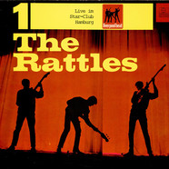 Rattles, The - Liverpool Beat Volume 1 - Live Im Star-Club Hamburg