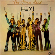 Glitter Band,The - Hey!