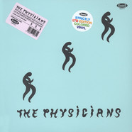 Physicians, The - The Physicians Limited Colored Edition