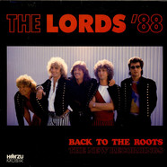 Lords, The - `88 Back To The Roots - The New Recordings