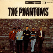 Phantoms, The - The Phantoms