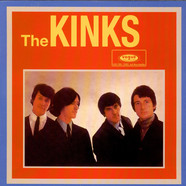 Kinks, The - Kinda Kinks