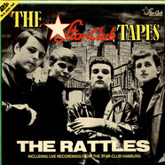 Rattles, The - The Star-Club Tapes