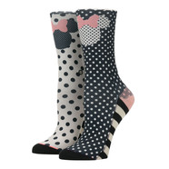 Stance - Sprinkled Minnie Socks