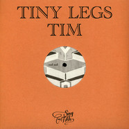 Tiny Legs Tim - Sad Sad / Religion Serves The Devil Well