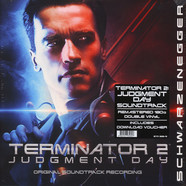 Brad Fiedel - OST Terminator 2: Judgement Day