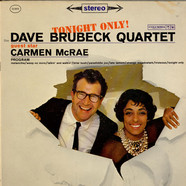 The Dave Brubeck Quartet - Tonight Only!