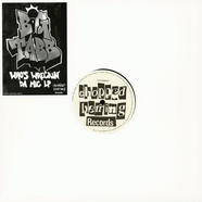 Big Tabb - Who's Wreckin' Da MC