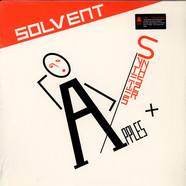 Solvent - Apples And Synthesizers