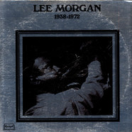 Lee Morgan - 1938-1972