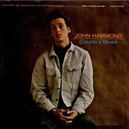 John Paul Hammond - Country Blues