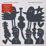 Yorkston / Thorne / Khan - Neuk Wight Delhi All Stars Deluxe Edition