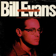 Bill Evans - Peace Piece And Other Pieces