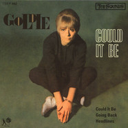 Goldie - Could It Be / Goin' Back / Headlines EP