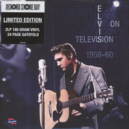 Elvis Presley - Elvis On Television 1956-1960: The Complete Sound Recordings