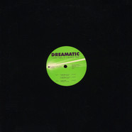 Dreamatic - I Can Feel It / Audio Trip Marbled Vinyl Edition