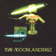 Moonlandingz, The - Interplanetary Class Classics