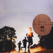 Sorority Noise - You're Not As: As You Think Black Vinyl Edition