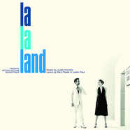 V.A. - OST La La Land Blue Vinyl Edition