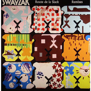 Swayzak - Route De La Slack: Remixes