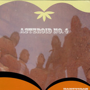 Asteroid #4, The - Honeyspot