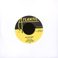 Laurie Tate / Odelle Turner - Rock Me Daddy/ Alarm Clock Boogie