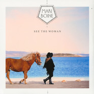 Mari Boine - See The Woman