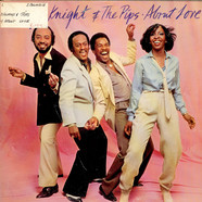 Gladys Knight And The Pips - About Love