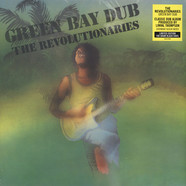 Revolutionaries - Green Bay Dub