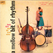 Andy Kirk And His Orchestra - A Mellow Bit Of Rhythm
