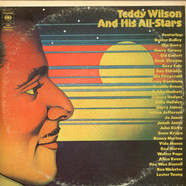 Teddy Wilson - Teddy Wilson And His All-Stars