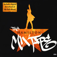 V.A. - The Hamilton Mixtape