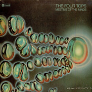 Four Tops - Meeting Of The Minds