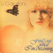 Li Garattoni - Find Out What I'm Dreaming