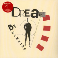 Vanishing Twin - Dream By Numbers EP