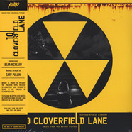 Bear McCreary - OST 10 Cloverfield Lane